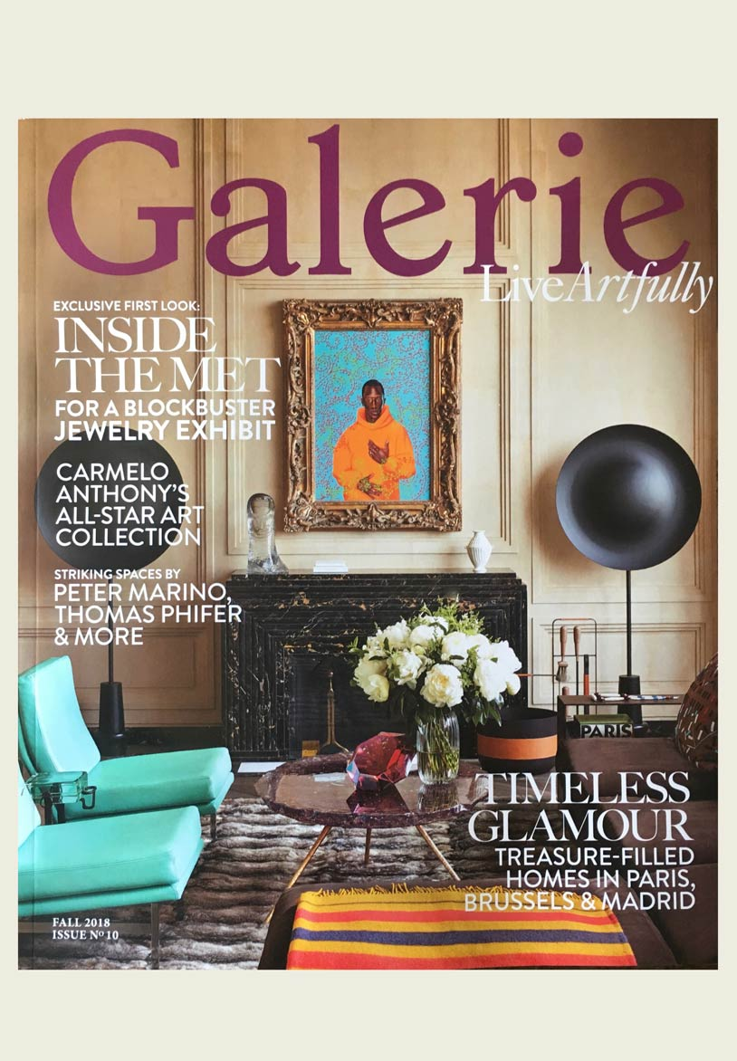 Gallerie Cover